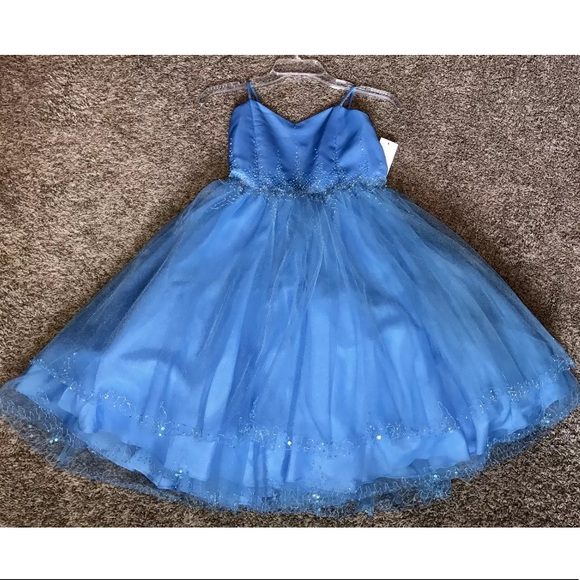 Tiptop Other - 8 Flower girl Pageant Special Occasion Dress NWT